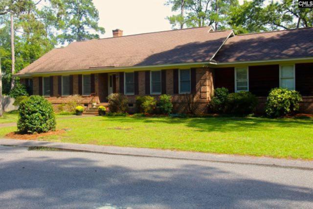 1410 Ellison Road, Columbia, SC 29206 (MLS #456821) :: EXIT Real Estate Consultants
