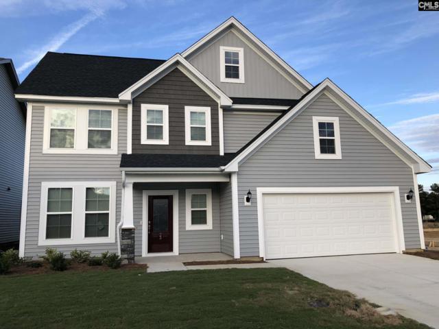 33 Corinth Court #89, Elgin, SC 29045 (MLS #456852) :: EXIT Real Estate Consultants