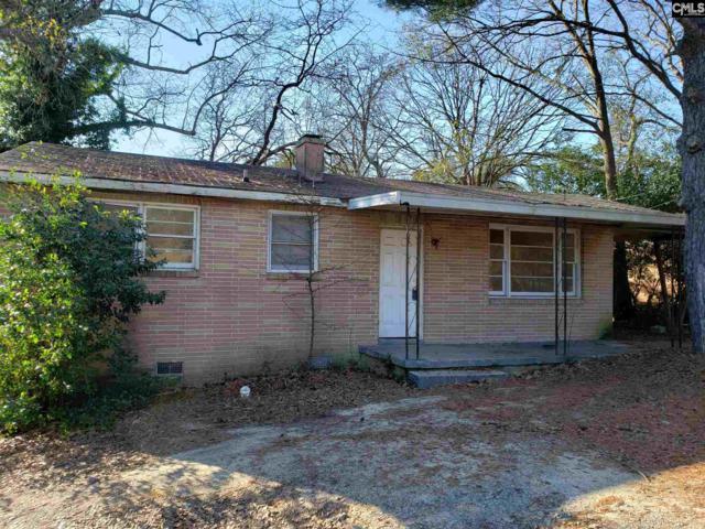 7638 Claudia Drive, Columbia, SC 29223 (MLS #457069) :: Home Advantage Realty, LLC
