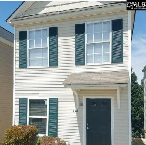 532 Summit Terrace Court, Columbia, SC 29229 (MLS #457077) :: The Olivia Cooley Group at Keller Williams Realty
