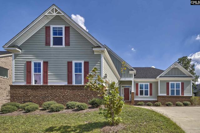 110 Elliptica Drive #21, Blythewood, SC 29016 (MLS #457142) :: EXIT Real Estate Consultants