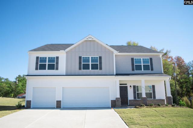 514 Grant Park Court, Lexington, SC 29072 (MLS #457239) :: EXIT Real Estate Consultants