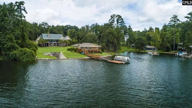 1238 Shull Island Road, Gilbert, SC 29054 (MLS #457267) :: EXIT Real Estate Consultants