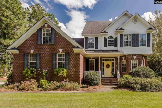 2007 Calks Ferry Road, Lexington, SC 29073 (MLS #457270) :: The Olivia Cooley Group at Keller Williams Realty