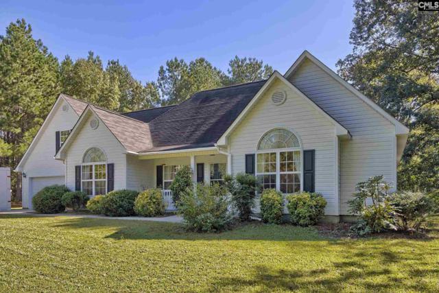 9 Sease Court, Ridgeway, SC 29130 (MLS #457302) :: EXIT Real Estate Consultants