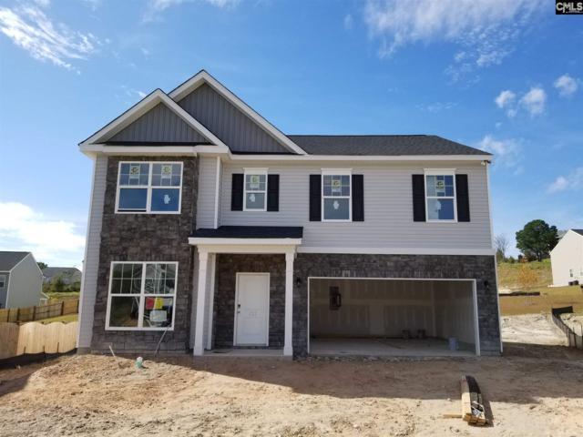 433 Melodybrook Court, Lexington, SC 29073 (MLS #457392) :: EXIT Real Estate Consultants