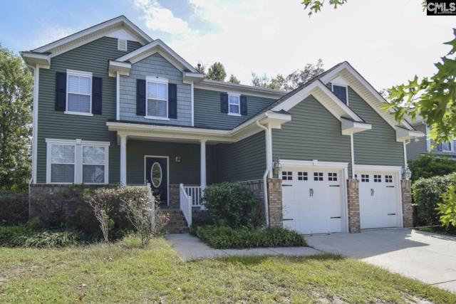 301 Plymouth Pass Drive, Lexington, SC 29072 (MLS #457543) :: The Olivia Cooley Group at Keller Williams Realty