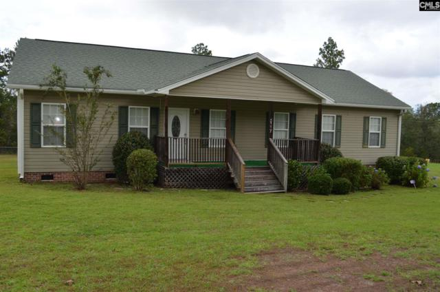 117 Crosby Rd, Gilbert, SC 29054 (MLS #457545) :: EXIT Real Estate Consultants