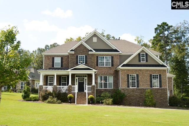 125 Kingship Drive, Chapin, SC 29036 (MLS #457595) :: Home Advantage Realty, LLC