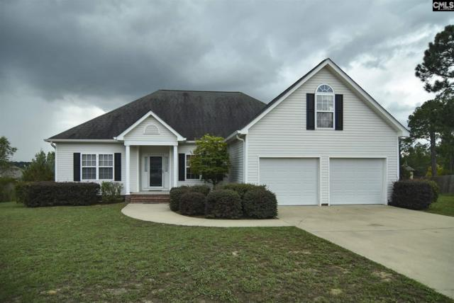 112 Graydon Court, West Columbia, SC 29170 (MLS #457665) :: The Olivia Cooley Group at Keller Williams Realty