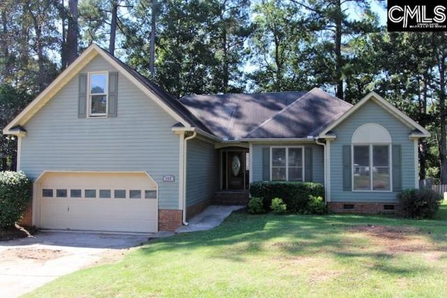 152 Silverstone Road, Lexington, SC 29072 (MLS #457690) :: The Olivia Cooley Group at Keller Williams Realty