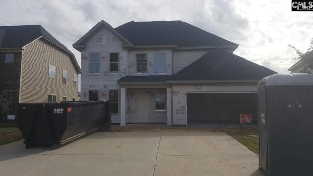 110 Adastra Lane, Lexington, SC 29072 (MLS #457693) :: EXIT Real Estate Consultants