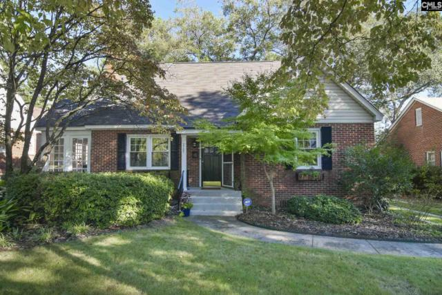 2737 Burney Drive, Columbia, SC 29205 (MLS #457706) :: The Olivia Cooley Group at Keller Williams Realty