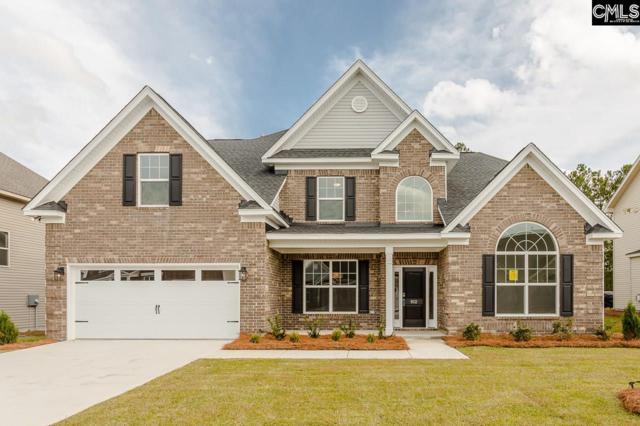 952 Centennial Drive, Columbia, SC 29229 (MLS #457724) :: EXIT Real Estate Consultants