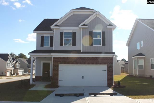 505 Barrimore Drive, Columbia, SC 29229 (MLS #457729) :: The Neighborhood Company at Keller Williams Columbia