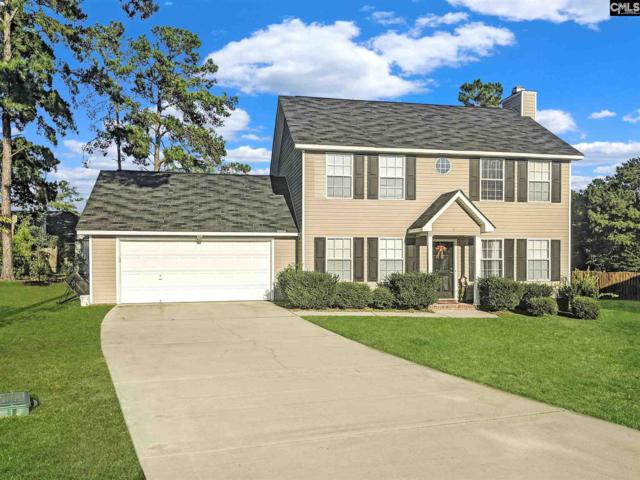 57 Oakvale Court, Blythewood, SC 29016 (MLS #457757) :: The Olivia Cooley Group at Keller Williams Realty
