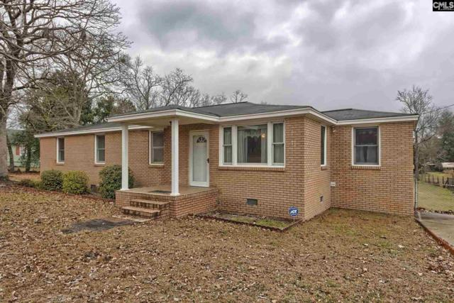 339 Pine Ridge Drive, West Columbia, SC 29172 (MLS #457968) :: EXIT Real Estate Consultants