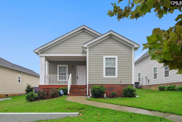 135 Rosewood Hills Drive, Columbia, SC 29205 (MLS #457992) :: The Olivia Cooley Group at Keller Williams Realty