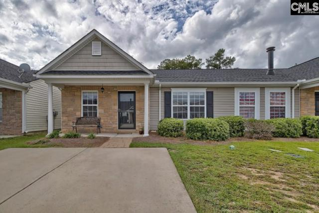 513 Dawson's Park Way, Lexington, SC 29072 (MLS #458121) :: Home Advantage Realty, LLC