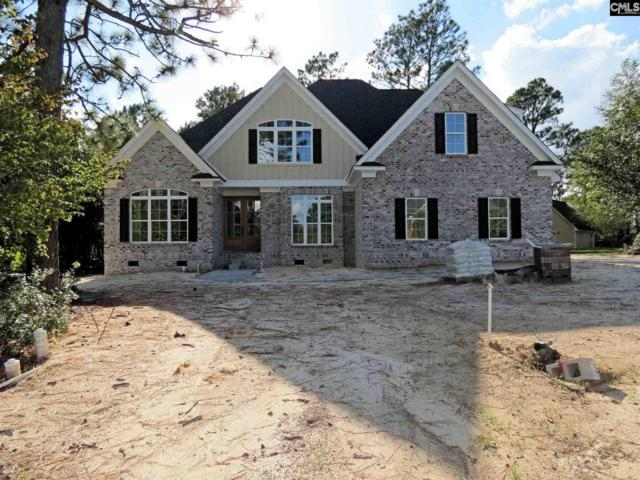 5 Bentwood Court, Columbia, SC 29229 (MLS #458161) :: Home Advantage Realty, LLC