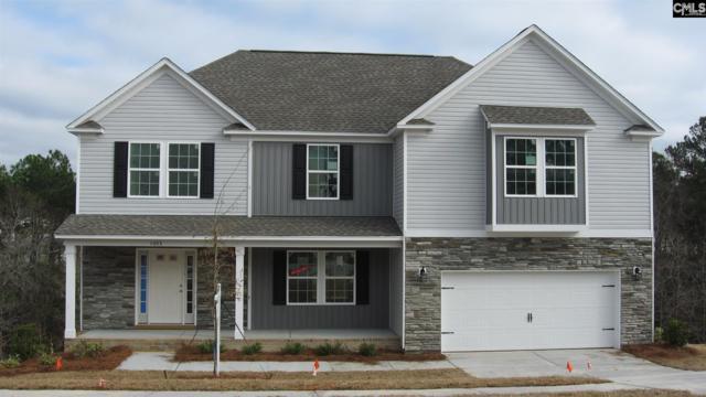 1053 Acacia Lane, Columbia, SC 29229 (MLS #458184) :: EXIT Real Estate Consultants