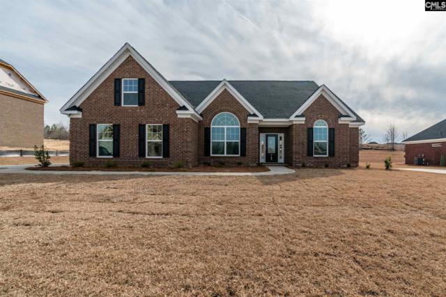 1168 Long Ridge Way 185, Lexington, SC 29073 (MLS #458232) :: The Olivia Cooley Group at Keller Williams Realty