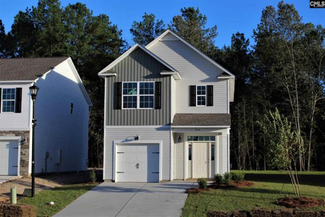 414 Fairford Road, Blythewood, SC 29016 (MLS #458337) :: EXIT Real Estate Consultants