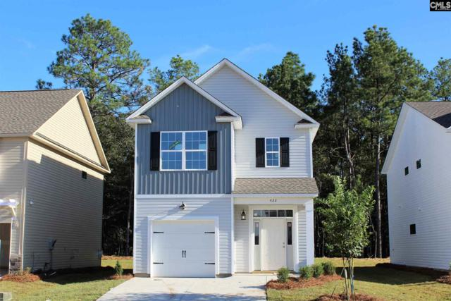 422 Fairford Road, Blythewood, SC 29016 (MLS #458339) :: EXIT Real Estate Consultants