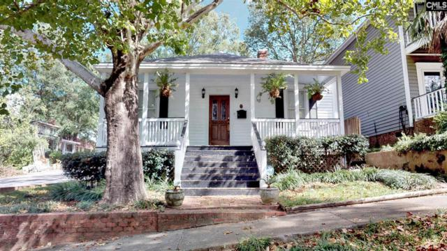 2216 Rembert Street, Columbia, SC 29201 (MLS #458346) :: The Olivia Cooley Group at Keller Williams Realty