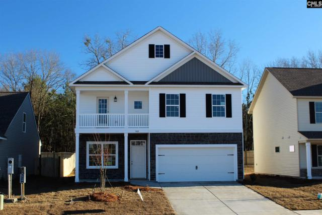 468 Fairford Road, Blythewood, SC 29016 (MLS #458349) :: EXIT Real Estate Consultants