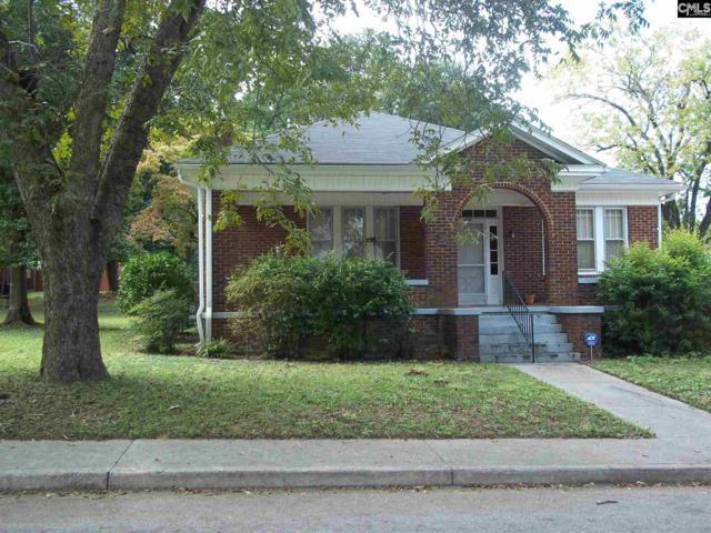 4309 Arlington Street, Columbia, SC 29203 (MLS #458363) :: Home Advantage Realty, LLC