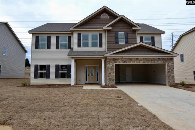 135 Shoals Landing Drive, Columbia, SC 29212 (MLS #458401) :: The Olivia Cooley Group at Keller Williams Realty