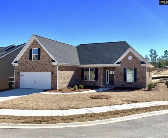 125 Milkweed Road, Elgin, SC 29045 (MLS #458424) :: Home Advantage Realty, LLC
