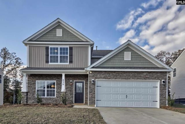 1158 Campbell Ridge Drive, Elgin, SC 29045 (MLS #458442) :: The Olivia Cooley Group at Keller Williams Realty