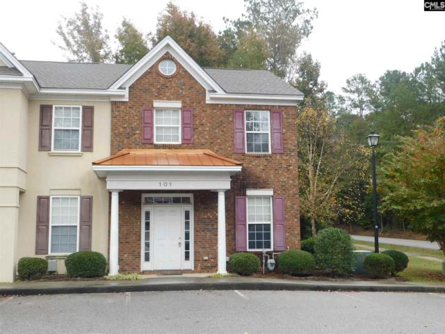 101 Tuscany Court, Irmo, SC 29063 (MLS #458606) :: EXIT Real Estate Consultants