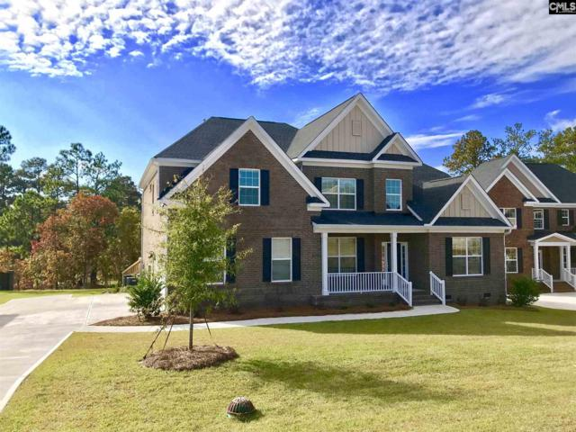 453 Knollside Drive, Blythewood, SC 29016 (MLS #458617) :: EXIT Real Estate Consultants