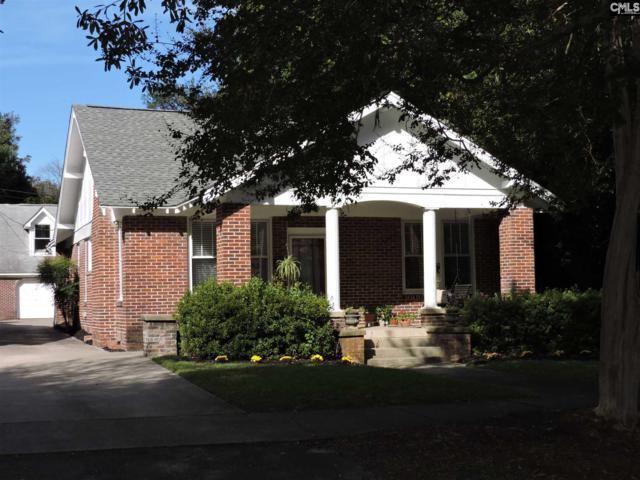 3219 Monroe Street, Columbia, SC 29205 (MLS #458627) :: EXIT Real Estate Consultants