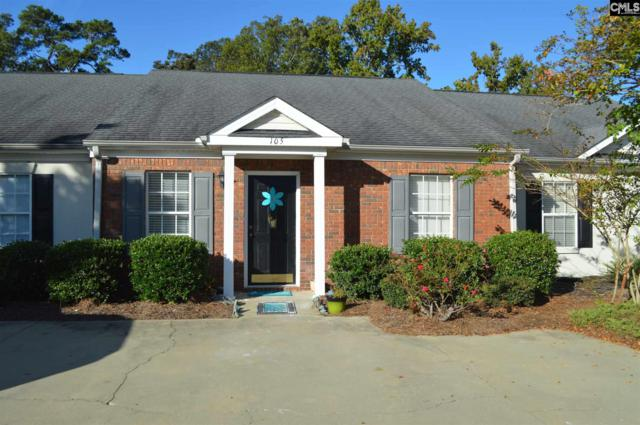 105 Waverly Drive, Lexington, SC 29072 (MLS #458665) :: The Neighborhood Company at Keller Williams Columbia