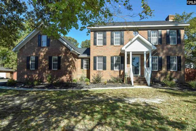 10 Rosewalk Lane, Elgin, SC 29045 (MLS #458759) :: Home Advantage Realty, LLC