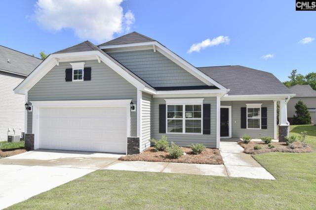 204 Hawkins Creek Road 33Hk Lot 33Hk, Blythewood, SC 29016 (MLS #458911) :: Home Advantage Realty, LLC