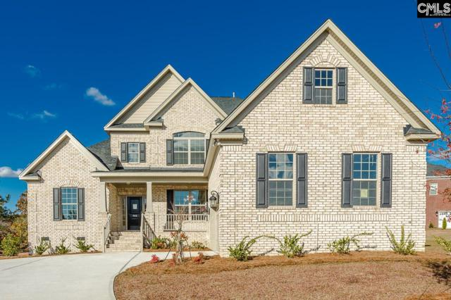 218 Broken Club Lane, Blythewood, SC 29016 (MLS #458914) :: EXIT Real Estate Consultants