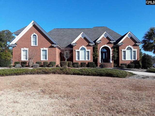 6 Ellery Court, Columbia, SC 29223 (MLS #458941) :: EXIT Real Estate Consultants