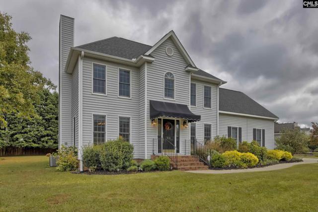 216 Bridlewood Court, Lexington, SC 29072 (MLS #458996) :: EXIT Real Estate Consultants