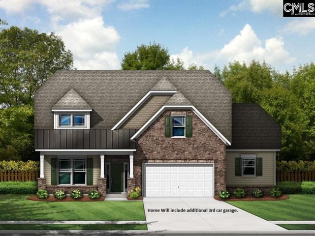 305 Lacecap Drive, Elgin, SC 29045 (MLS #459008) :: Home Advantage Realty, LLC