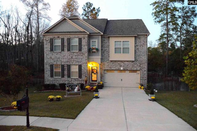118 Caughman Hill Court, West Columbia, SC 29170 (MLS #459115) :: EXIT Real Estate Consultants