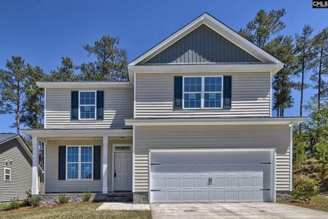 675 Poplar Grove Lane, Columbia, SC 29203 (MLS #459200) :: EXIT Real Estate Consultants