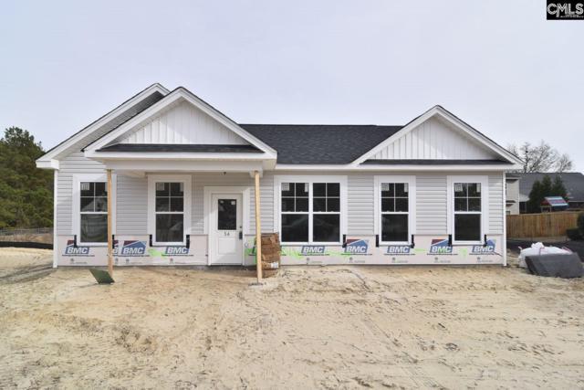 54 Paces Run, Lugoff, SC 29078 (MLS #459204) :: EXIT Real Estate Consultants
