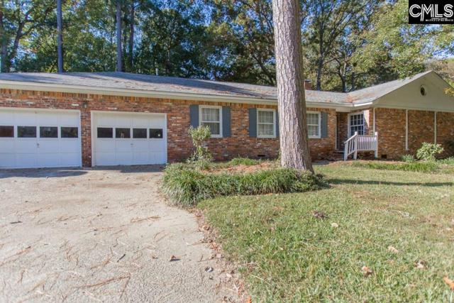 407 Old Friars Road, Columbia, SC 29210 (MLS #459297) :: The Meade Team