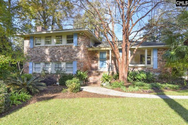 6403 Christie Road, Columbia, SC 29209 (MLS #459306) :: The Neighborhood Company at Keller Williams Columbia