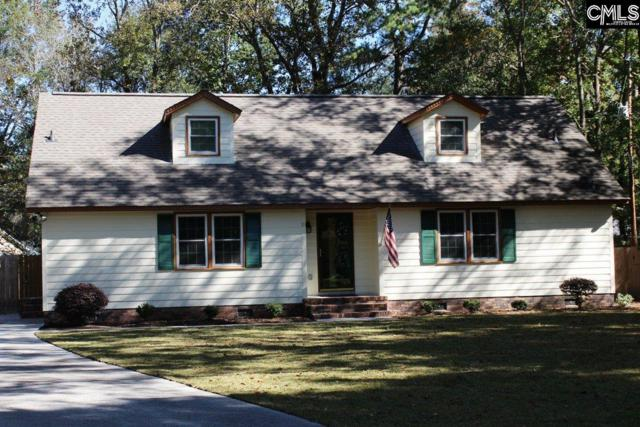 15 Mayligh Court, West Columbia, SC 29172 (MLS #459328) :: EXIT Real Estate Consultants
